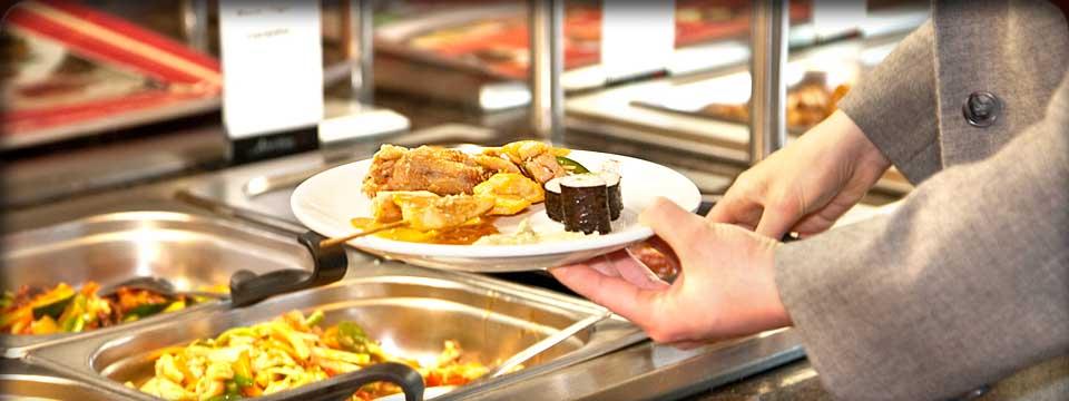 Asia Küche Erding | Taglich Chinesisch Mongolisches Buffet Und Showcooking Restaurant